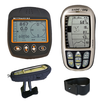 Vario/GPS