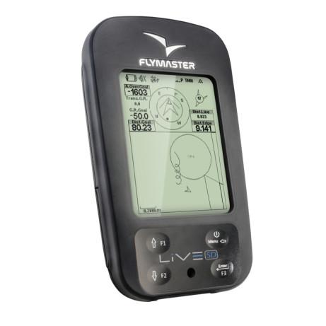 Flymaster Vario/GPS