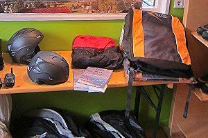 Tijdens de Air Time BBQ 24 september start onze winteropruiming.