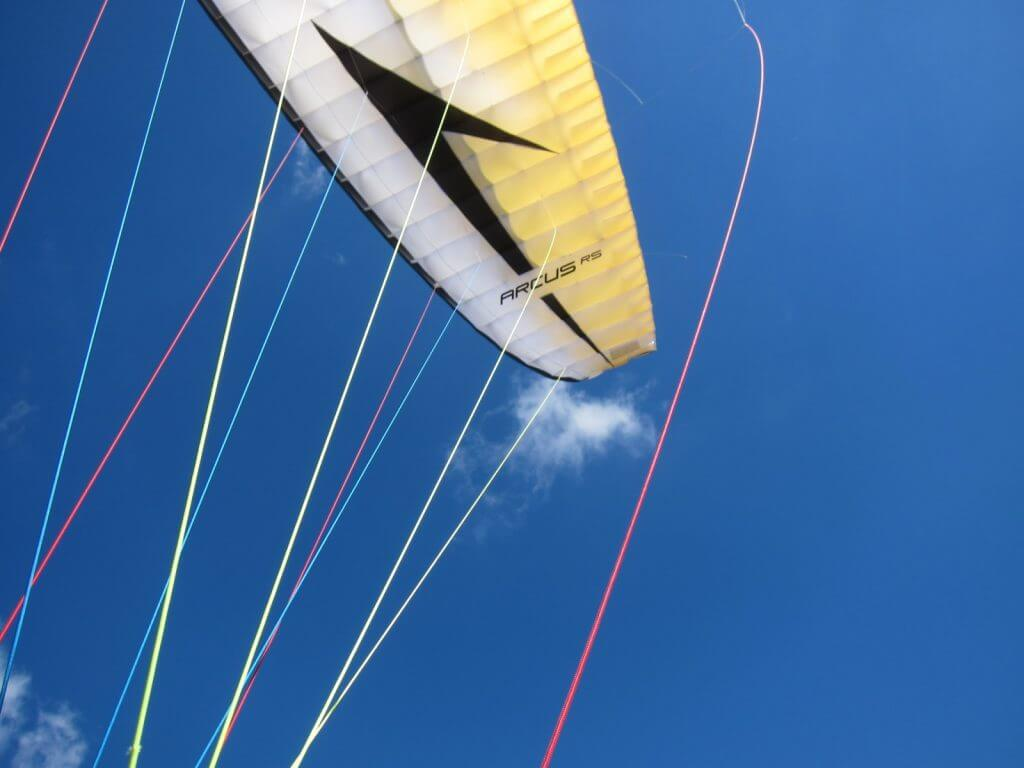 Swing Arcus RS