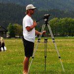 Paragliding opleiding voor brevet 3 videoanalyse