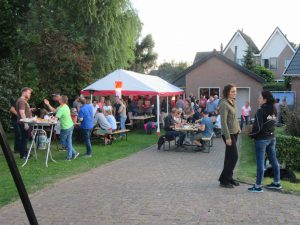 Kom ook 23 september naar de Air Time BBQ