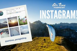 Air Time te volgen op Instagram