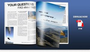 Swing RAST magazine ook in het Engels
