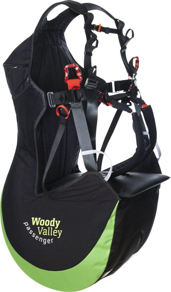 Woody Valley passenger