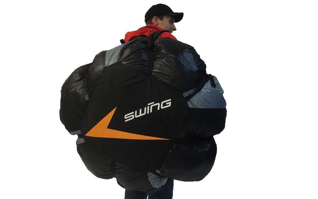 Snelpakzak Swing
