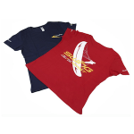 Airtime T-shirts